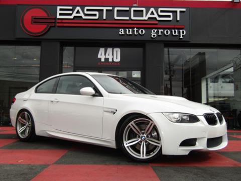 2009 BMW M3 for sale in Newark, NJ