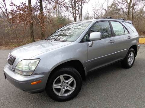 2002 Lexus RX 300 for sale in Newark, NJ