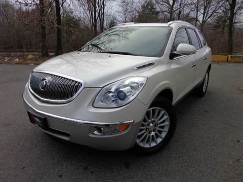 2011 Buick Enclave for sale in Newark, NJ