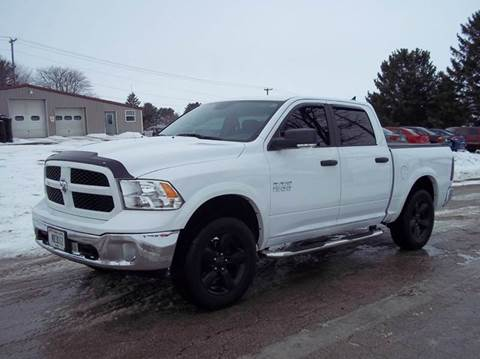 2015 RAM Ram Pickup 1500 for sale in Shullsburg, WI