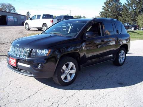2014 Jeep Compass for sale in Shullsburg, WI