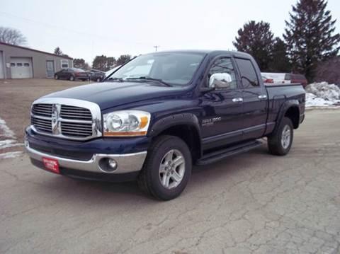 2006 Dodge Ram Pickup 1500 for sale in Shullsburg, WI