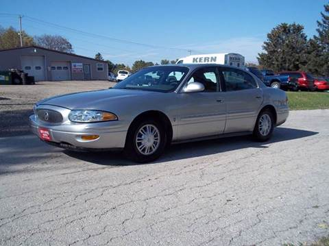 2005 Buick LeSabre for sale in Shullsburg WI