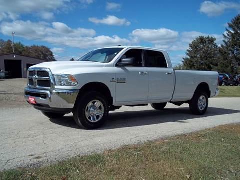 2017 RAM Ram Pickup 2500 for sale in Shullsburg, WI