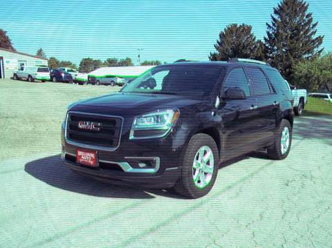 2014 GMC Acadia for sale in Shullsburg, WI