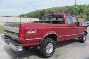 1993 Ford F150 XLT SuperCab - Kansas City KS