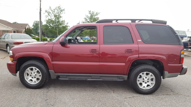 2005 Chevrolet Tahoe Z71 4WD 4dr SUV - Hickory NC
