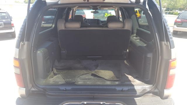 2002 Chevrolet Suburban 1500 LS 4WD 4dr SUV - Hickory NC