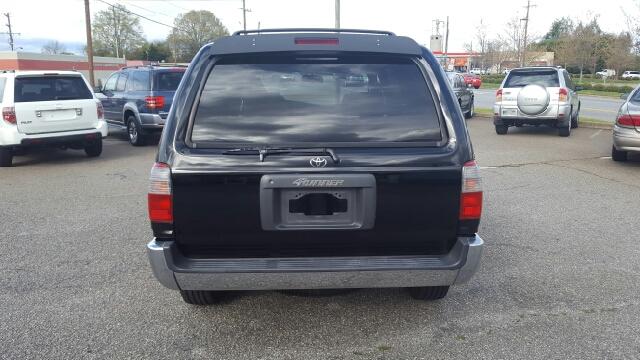 1998 Toyota 4Runner SR5 4dr SUV - Hickory NC