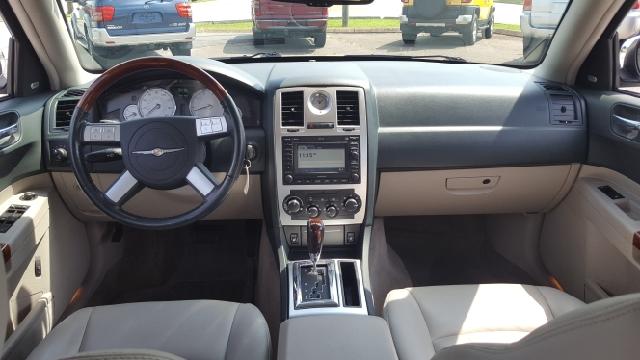 2006 Chrysler 300 AWD C 4dr Sedan - Hickory NC