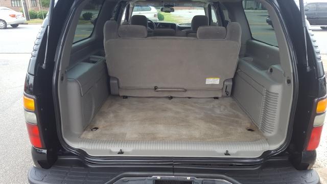 2005 Chevrolet Suburban 1500 LS 4WD 4dr SUV - Hickory NC