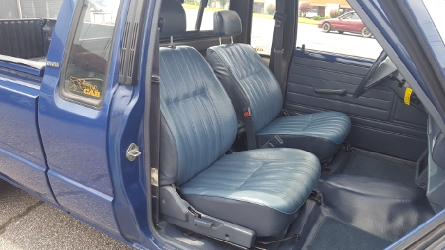 1987 Toyota Pickup 2dr Extended Cab SB - Hickory NC