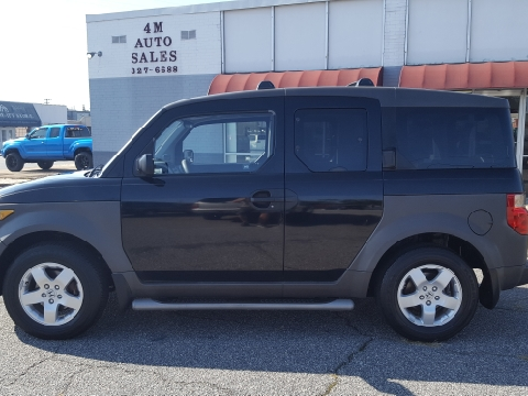 2003 Honda Element for sale in Hickory, NC