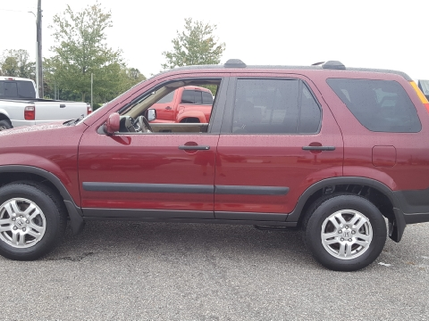 2003 Honda CR-V for sale in Hickory, NC
