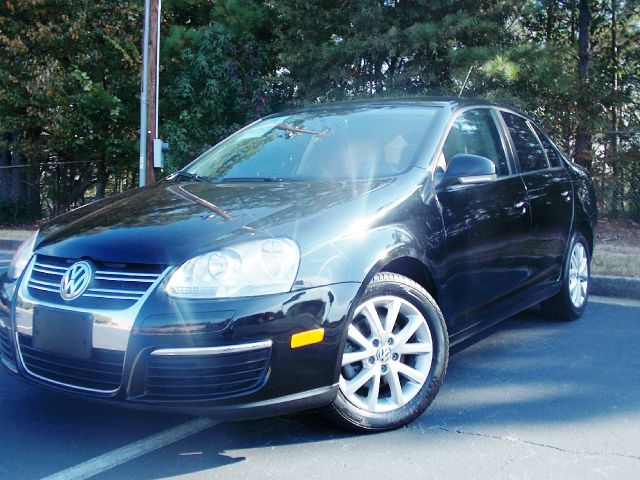 2010 VOLKSWAGEN JETTA LIMITED EDITON PZEV black nice and clean ready to go low miles leather in