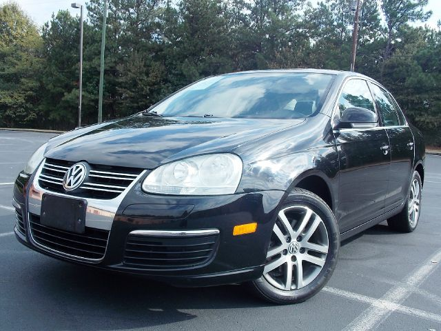 2006 VOLKSWAGEN JETTA 25L black leather interior power windows power locks power mirrors cd p