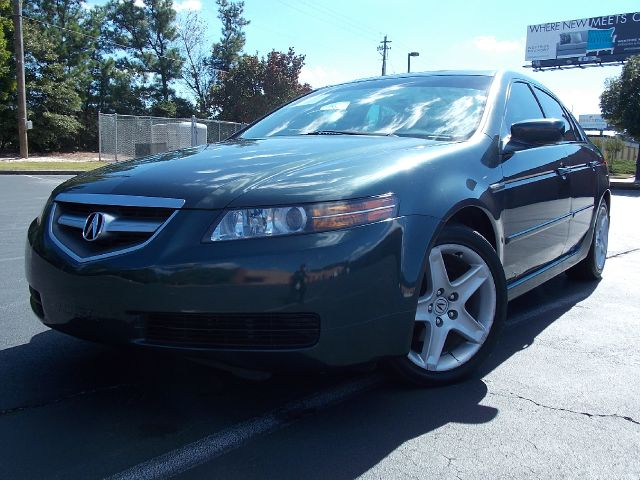 2005 ACURA TL 5-SPEED AT financing available a beautiful 2005 acura tl sedan fully loaded with l