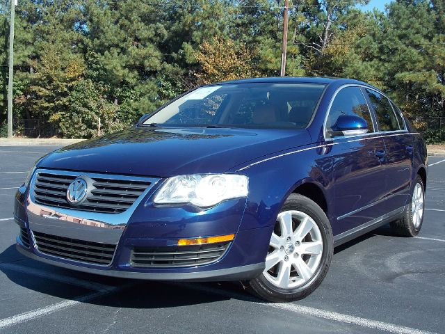 2006 VOLKSWAGEN PASSAT VALUE EDITION blue sporty leather interior sunroof keyless entry  relia