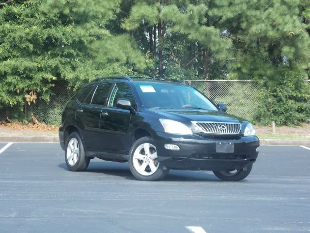 2008 LEXUS RX 350 AWD black very reliable nice and clean great vehicle for a family fully loaded