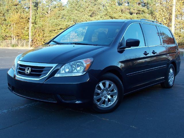 2010 HONDA ODYSSEY EX-L W DVD AND NAVIGATION blue navigation back-up camera dvd entertainment s