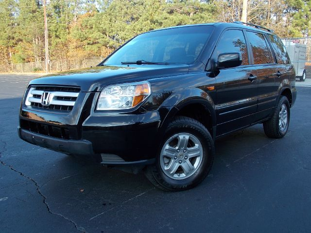 2008 HONDA PILOT VP 4WD black 2008 honda pilot value package 4wd 8 passenger seating dual air b