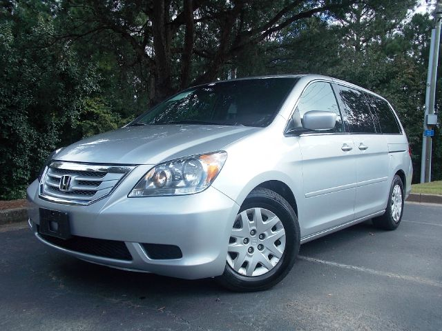 2010 HONDA ODYSSEY LX silver great value vehicle very reliable with great features like security