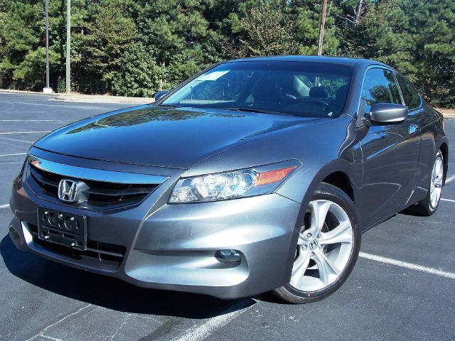 2011 HONDA ACCORD EX-L V6 COUPE gray 35l v6 with a 6-speed manual transmission leather interior