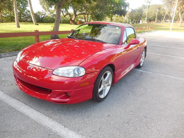 Mazda mx 5 miata for sale in waterloo ia for Mega motors houston tx
