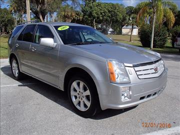 2007 Cadillac SRX for sale in Stuart, FL
