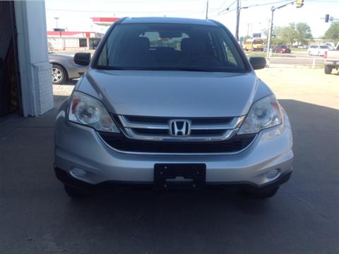 2010 Honda CR-V for sale in Wichita, KS