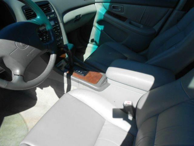 1999 Lexus ES 300 4dr Sedan - Kingsport TN