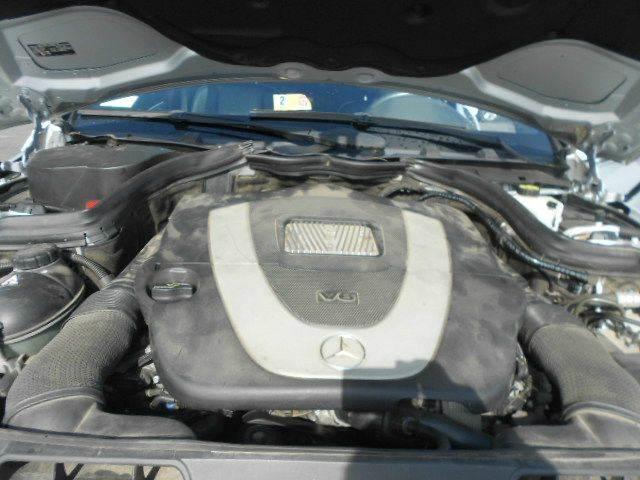2008 Mercedes-Benz C-Class C300 Sport 4dr Sedan - Kingsport TN