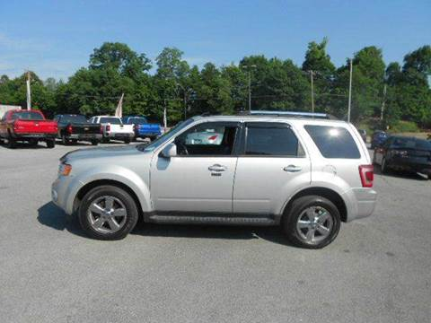 Dodge nitro for sale tennessee for Clayton motor co west knoxville tn