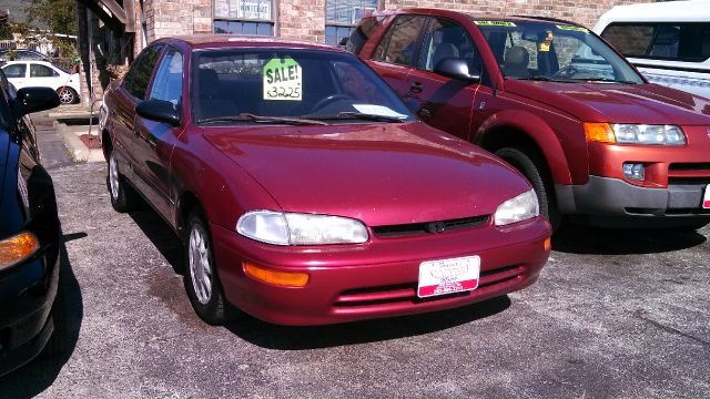1996 Geo Prizm for sale in Sturtevant WI