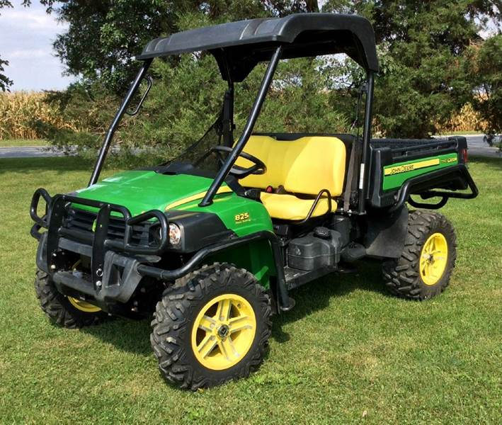 The 2015 Jd Gator.html | Autos Post