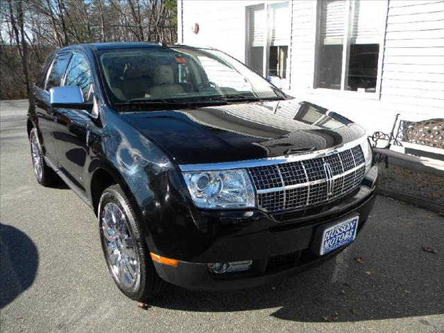 2008 Lincoln MKX for sale in SALEM NH