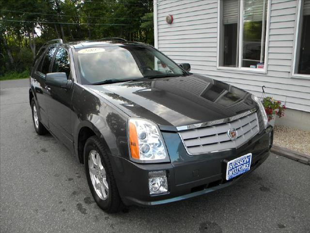2007 Cadillac SRX for sale in SALEM NH