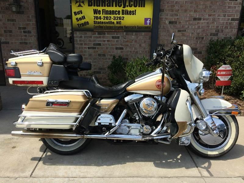 1994 Harley-Davidson Ultra Classic Electra Glide