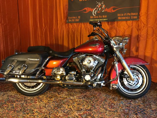 1999 harley davidson road king classic flhrci in statesville cornelius mooresville southern. Black Bedroom Furniture Sets. Home Design Ideas