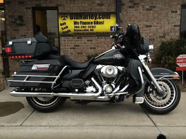 2009 Harley-Davidson Ultra Classic Electra Glide