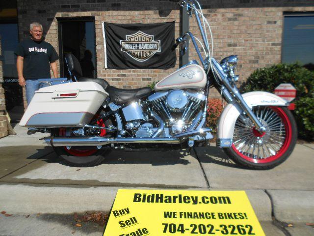 1994 Harley-Davidson Heritage Softail Nostalgia