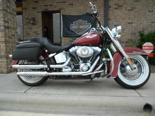 2009 Harley-Davidson DELUXE