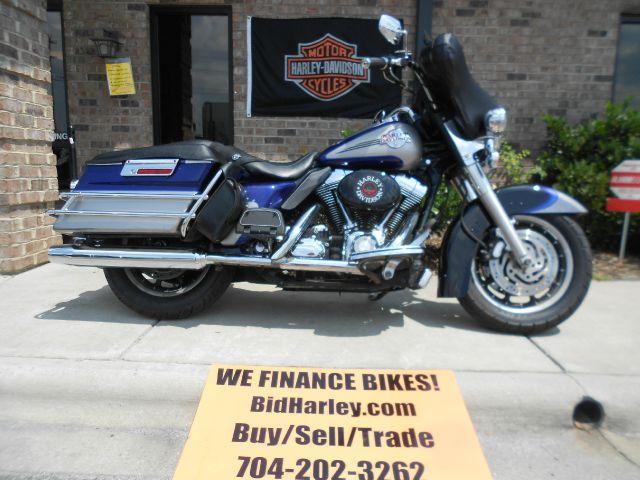 2007 Harley-Davidson Street Glide Ultra-Classic