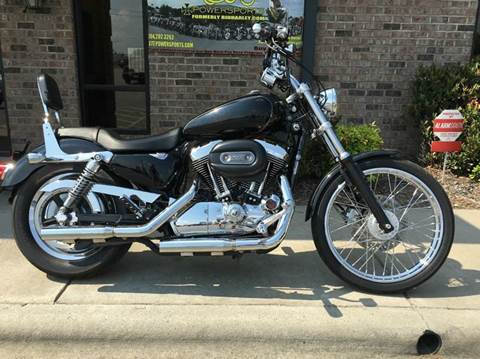 2005 Harley-Davidson Sportster for sale in Statesville, NC