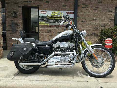 2003 Harley-Davidson Sportster for sale in Statesville, NC