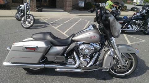 2009 Harley-Davidson Street Glide