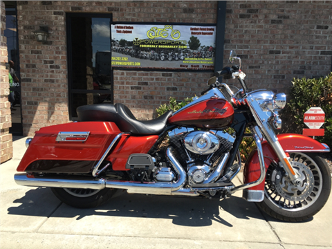 2013 Harley-Davidson Road King for sale in Statesville, NC