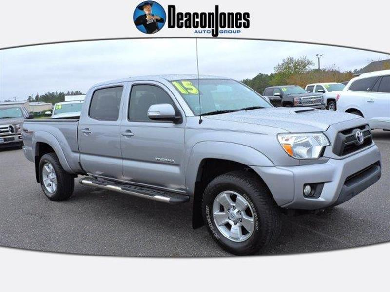 used toyota tacoma for sale in smithfield nc. Black Bedroom Furniture Sets. Home Design Ideas