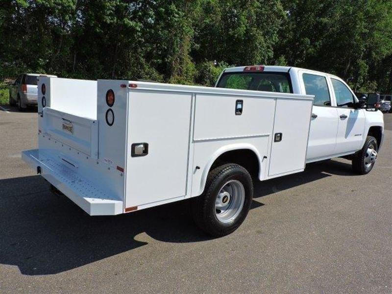 2017 chevrolet silverado 3500hd cc 4x2 work truck 4dr crew cab chassis in smithfield nc deacon. Black Bedroom Furniture Sets. Home Design Ideas