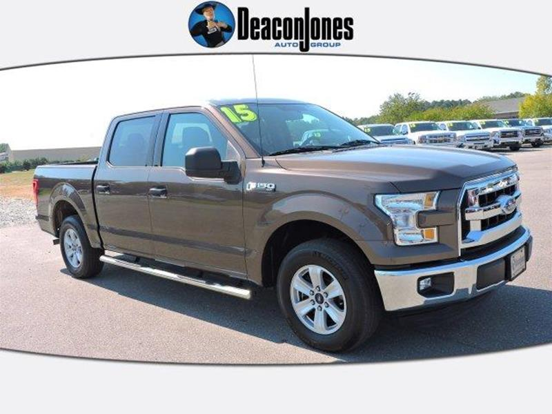 ford f 150 for sale in smithfield nc. Black Bedroom Furniture Sets. Home Design Ideas